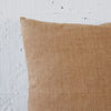 nubuck linen feather cushion nz corcovado furniture