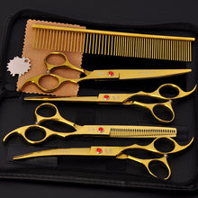 Load image into Gallery viewer, Pets Barber Cutting Tool Set