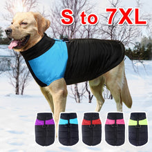 Load image into Gallery viewer, Big Dog Pet Vest / Harness