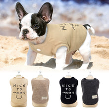 Load image into Gallery viewer, Reversible Pet Vest
