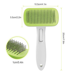 Pet Comb Short Medium Hair