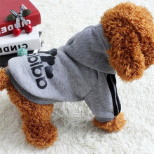 Load image into Gallery viewer, Adidog Hooded Jacket