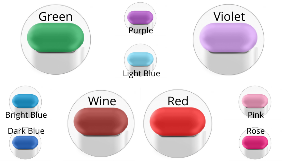 AirPods AirPods Pro Lid Colors