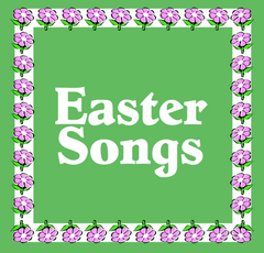 Easter Bible Songs by The Scripture Lady