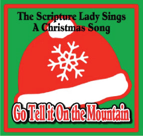 """Go Tell It On the Mountain"" - A Bible Christmas Song by James Baldwin (Song and Video Download)"