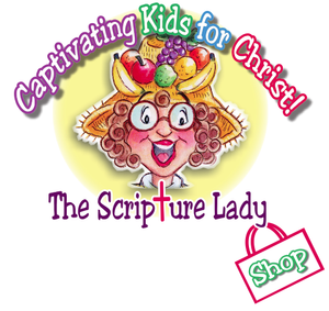 The Scripture Lady Shop