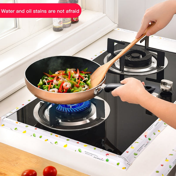 Kitchen Sink Waterproof Sticker Anti-mold Waterproof Tape