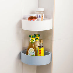 Kitchen Bathroom Leachate Receiving and Finishing Rack Storage