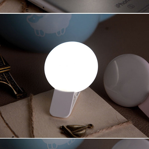 Universal Selfie Light Phone Led Ring Mobile Phone Lamp Selfie Smartphone