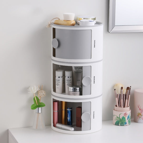 Bathroom Wall Mounted Tissue Box Toilet Organizer Toilet Paper Shelf Storage Box