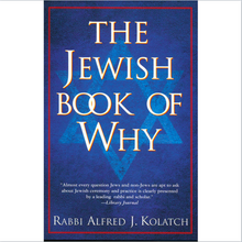 Load image into Gallery viewer, The Jewish Book of Why - 2 Individual Volumes