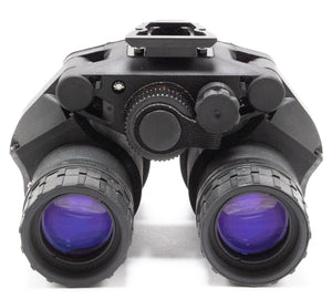 NightOps Tactical Dual Tube Night Vision Goggle (DTNVG)