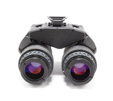 Load image into Gallery viewer, NightOps Tactical Dual Tube Night Vision Goggle (DTNVG)