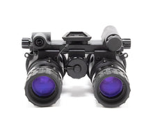 Load image into Gallery viewer, NightOps Tactical Ruggedized Night Vision Goggle (RNVG)