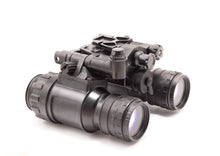 Load image into Gallery viewer, Elbit AN/PVS-31D (F5032) Lightweight Night Vision Goggle