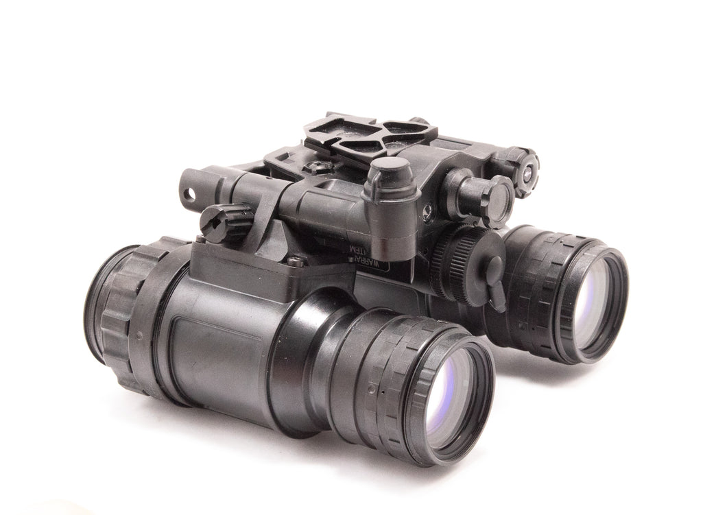 Elbit AN/PVS-31D (F5032) Lightweight Night Vision Goggle