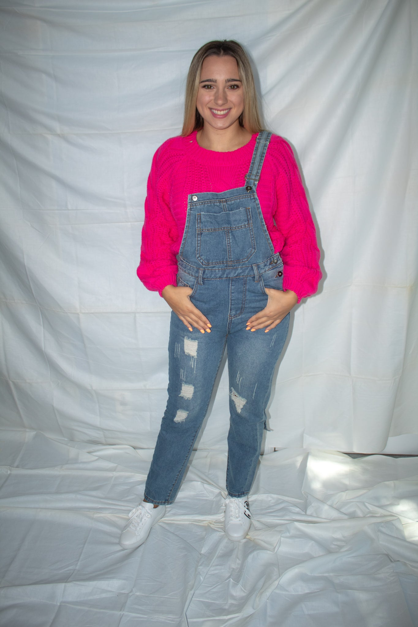 The Sussex Overalls