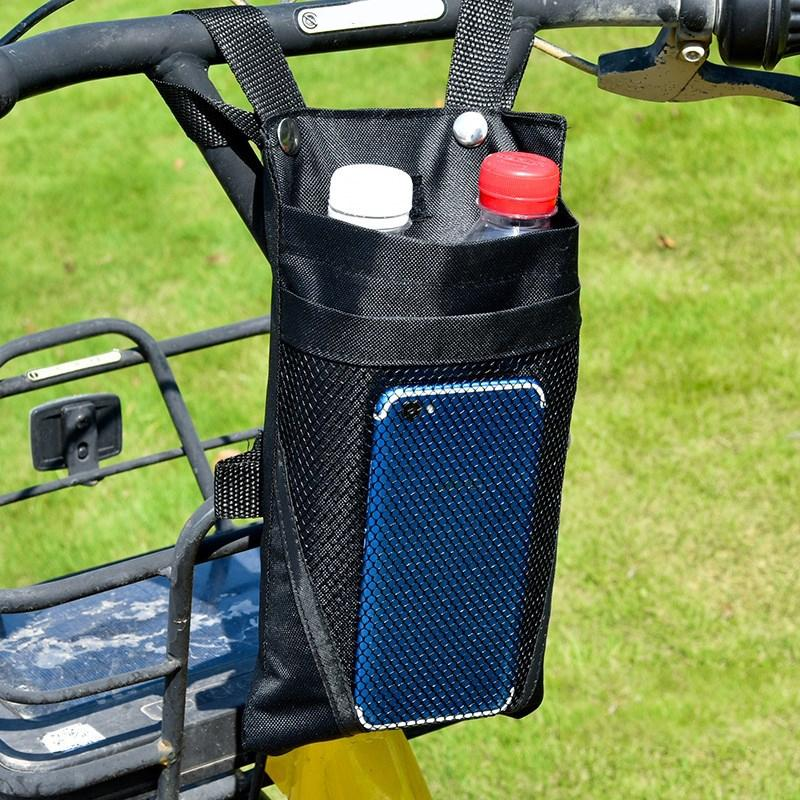 Bicycle Front Hanging Storage Bag