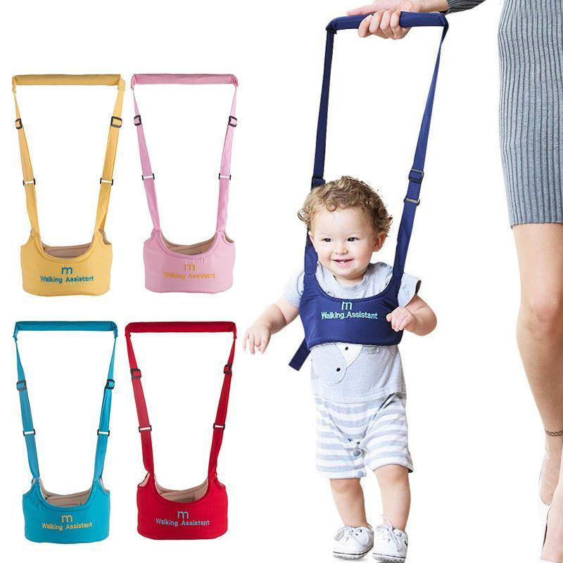 Baby Toddler Safety Walking Assistant