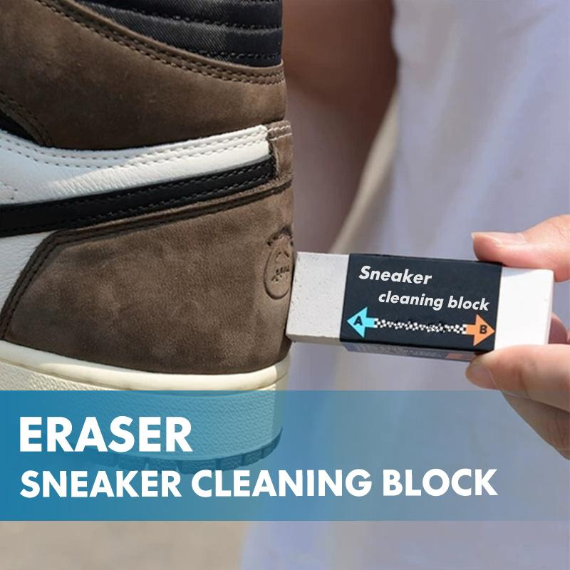 Cleaning Eraser for Shoes