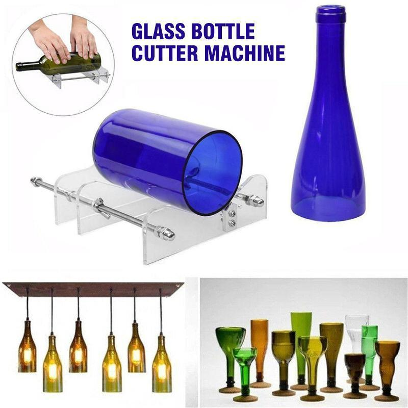 Innovative Diy Glass Bottle Cutter