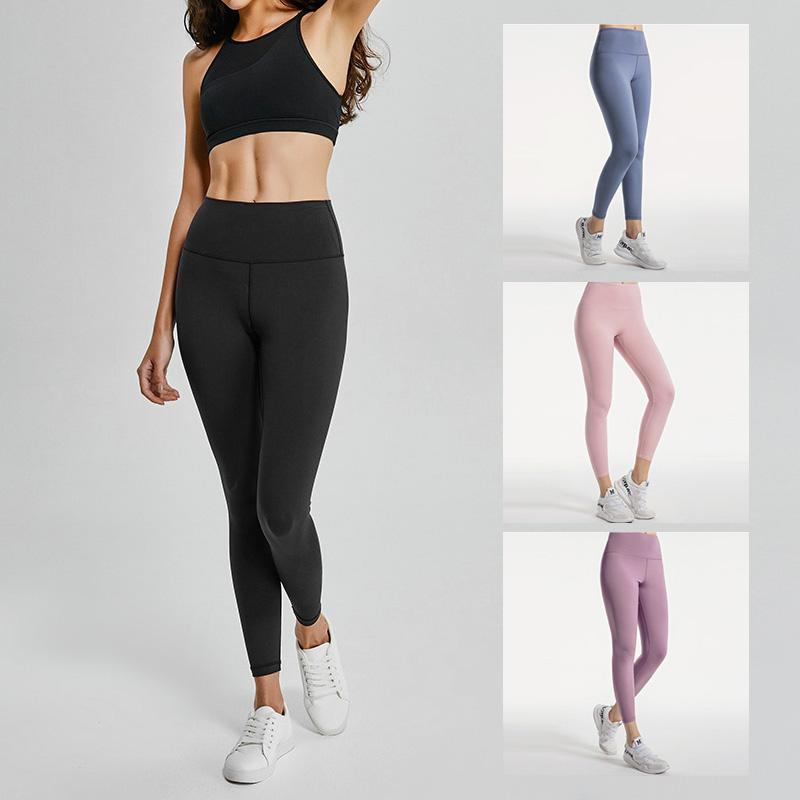 High Waist Leggings 7/8 Yoga Pants