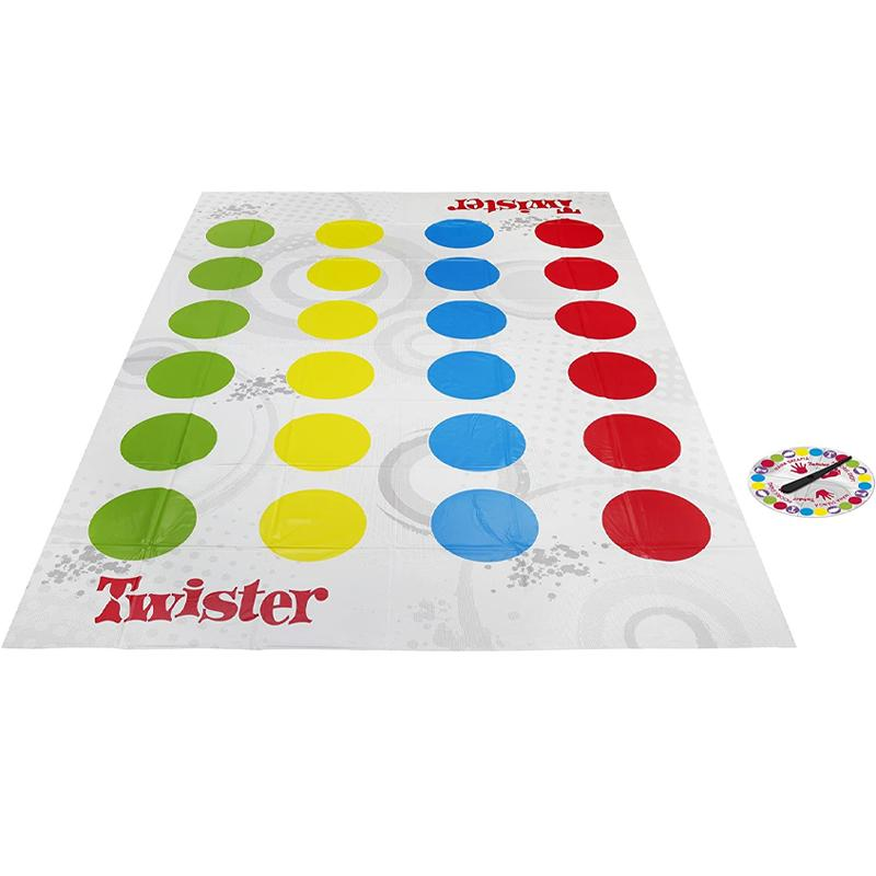 Classic Twisting Game Mat