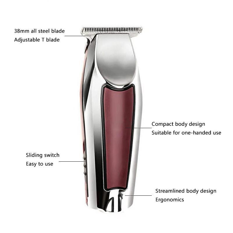Barber Electric Hair Clipper