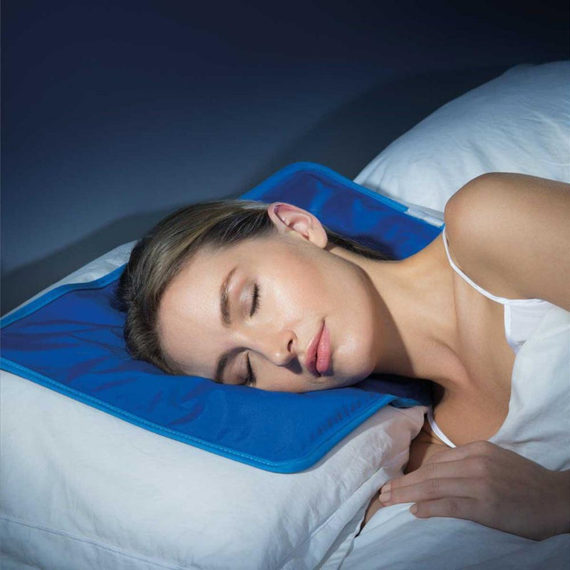 Multi Functional Cooling Pillow
