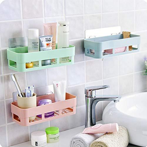 Bathroom Wall Corner Shelf