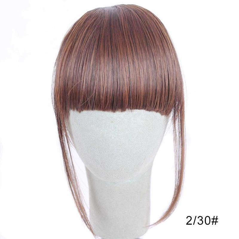 FASHION BANGS HAIR EXTENSION