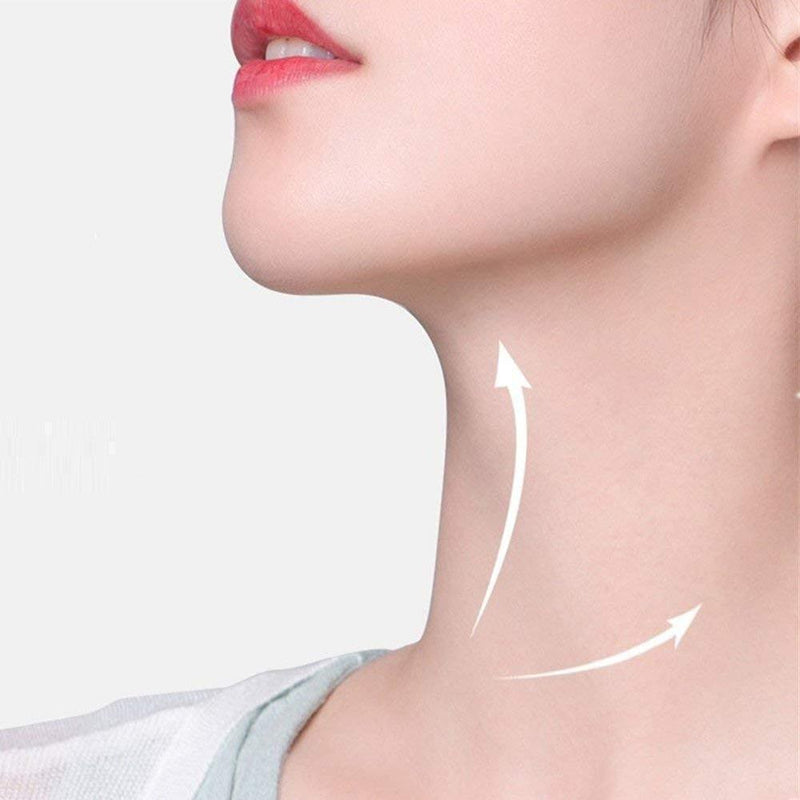 Eliminate & Prevent Neck Wrinkles Silicone Pad(2 Pcs)