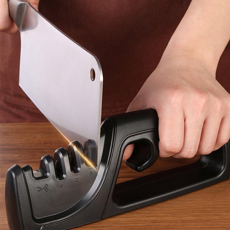 Fixed Angle Sharpener