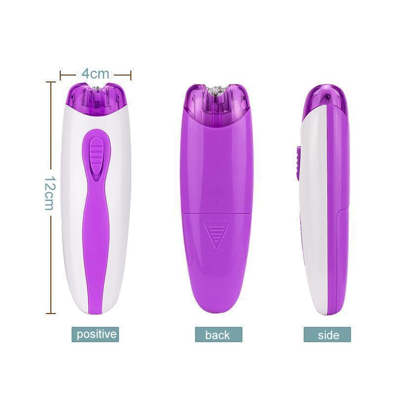 Painless Efficient & Precise Electric Epilator