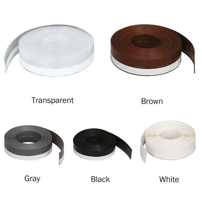 Multi-function Silicone Sealing Strip