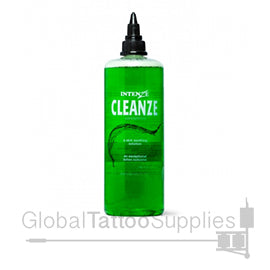 Cleanze Intenze Cleaning Concentrate 12oz