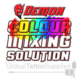 Colour Mixing Solution