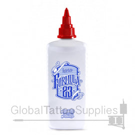Formula 23 Black Tattoo Ink