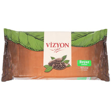 Load image into Gallery viewer, Vizyon White Couverture Chocolate Block, 2.5 KG - Bakersville Shop