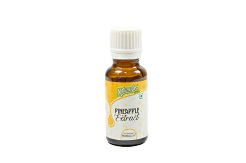 Natureale Pineapple Extract, 20 Ml
