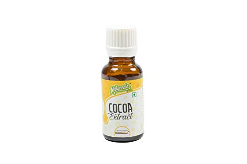 Natureale Cocoa Extract, 20 Ml - Bakersville Shop