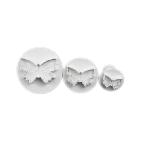Finedecor™ Butterfly Plunger Cutter tools- FD 2449 - Bakersville Shop