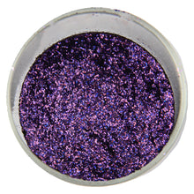 Load image into Gallery viewer, ColourGlo Edible Shimmer Powder Spray (Violet), 5g