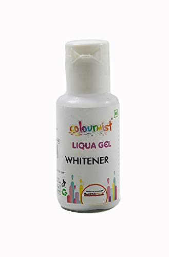 Colourmist Liqua Gel Whitener, 15 Gm - Bakersville Shop