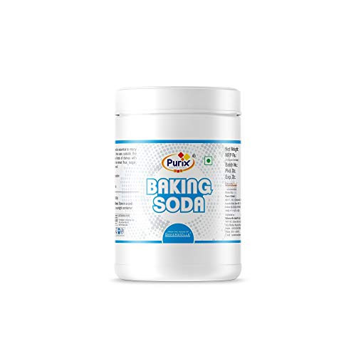 Purix™ Baking Soda, 300g - Bakersville Shop