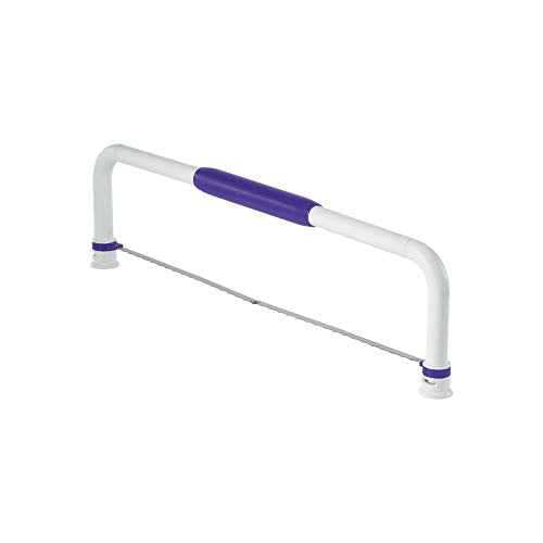"Wilton Ultimate Cake Leveler, Large (5.5"" X 20.7"")"