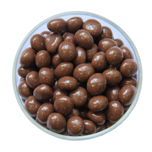 Chocoville Chocolate Coated (Coffee Bean), 150 Gm - Bakersville Shop