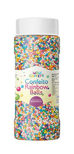 Load image into Gallery viewer, Wow Confetti™ Confeito Rainbow Balls, 75g