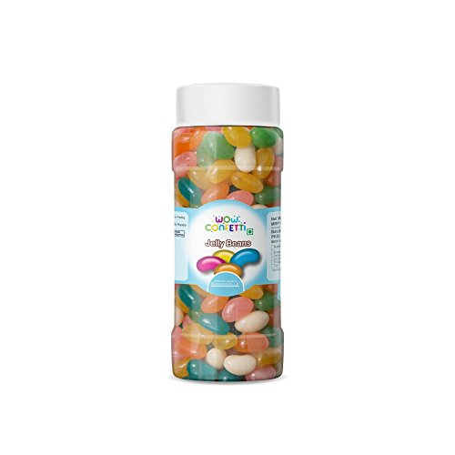 Wow Confetti (Jelly Beans), 150gm