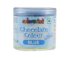 Load image into Gallery viewer, Colourmist Chocolate Colour (Blue),25gm, 25 g